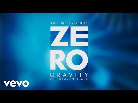 Kate Miller-Heidke - Zero Gravity (7th Heaven Remix / Audio)