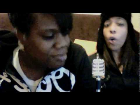 Lip Sync - Travis Greene's Sing Praises