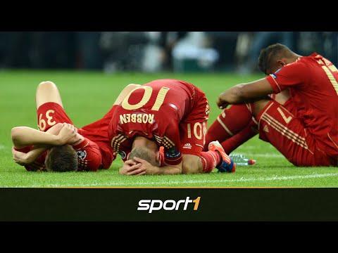 'Finale dahoam': Als Chelsea die Bayern ins Tal der Tränen stürzte   SPORT1