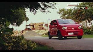 2016 Suzuki Alto Review - PakWheels