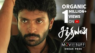 Sathriyan - Moviebuff Sneak Peek