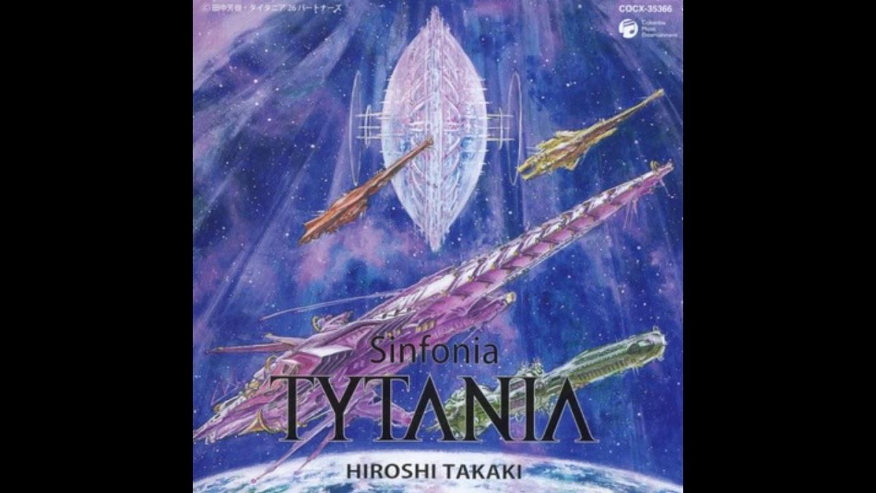 07 Adagio Tytania Go Kazoku