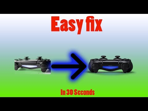 HOW TO FIX YOUR PS4 CONTROLLER NOT CONNECTING TO PS4 WORKING 2017