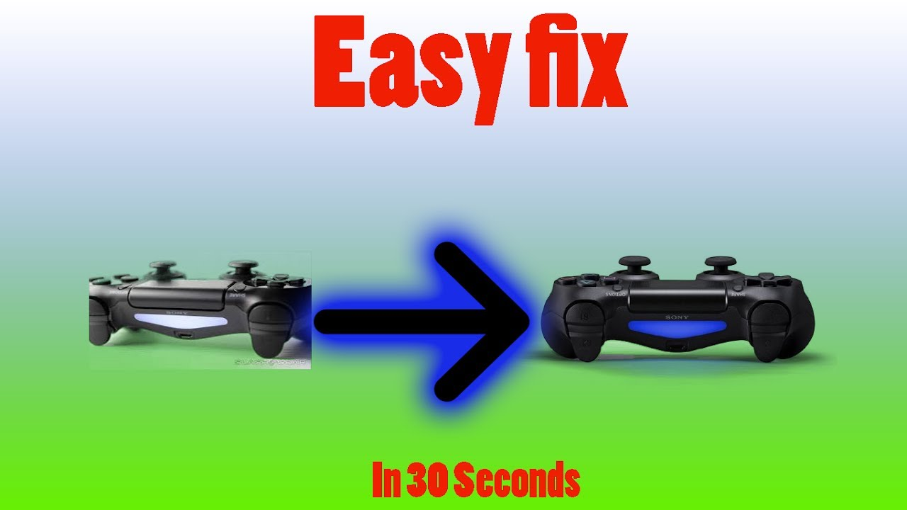 cannot connect ds4 to ps4