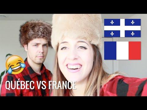 France vs Québec - 10 mythes pour savoir comment vous êtes perçus de l'autre côté de l'atlantique ?