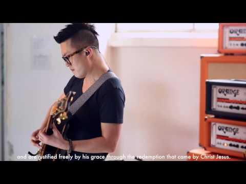love came down Instrumental (bethel church) arrange version