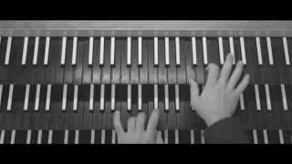 Trio-sonata III, BWV 527 - 3. Vivace - J. S. Bach