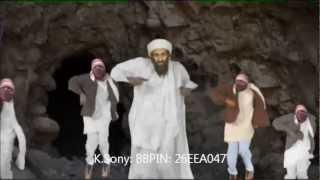 Soca 2013: Olatunji BAM BAM. BIN LADEN BADDER DAN DI TALIBAN!!!