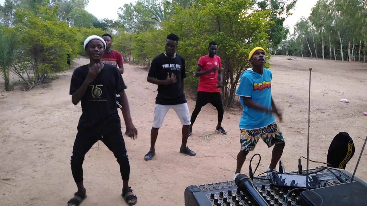 Download Forest dance chasu