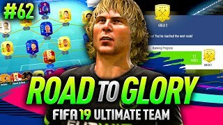 Video FIFA 19 ROAD TO GLORY #62 - MY BEST COMEBACK!! download MP3, 3GP, MP4, WEBM, AVI, FLV November 2018