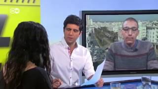 جدل بين طبيبة صحة جنسية ومدون مغربي حول توجيه فيديوهات للتثقيف الجنسي للشباب غير المتزوج! | شباب توك