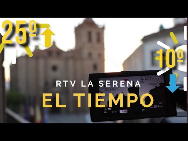 #ELTIEMPO 26 de septiembre