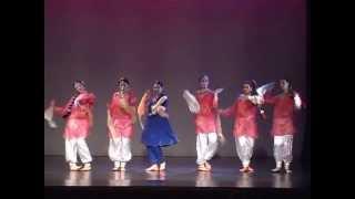 Laksmi Devi - Bhangra / Giddha