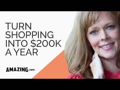 Retail Arbitrage: How to Turn Shopping into a $200,000 Per Y