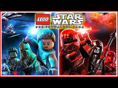 STAR WARS Skywalker Saga - THE BONUS DLC Packs!  
