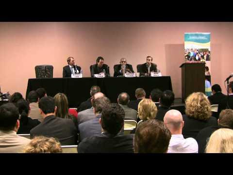 Disruptive Technologies: Pushing the Boundaries of Innovation, Panel 1