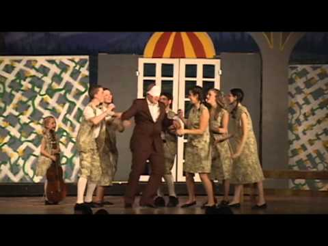 CHS Sound Of Music (Saturday) - Act 2 (DVD Quality)