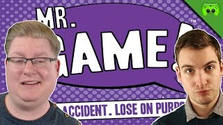 MR GAME 🎮 Mr. Game #1