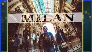 Milan City Tour | Italy | Wedding Trip | Гуляем по Милану перед посадкой на Costa Diadema(Milan City Tour | Italy | Wedding Trip Началом нашего свадебного путешествия была страна Италия, город Милан. Приземлившись..., 2015-12-22T20:19:04.000Z)