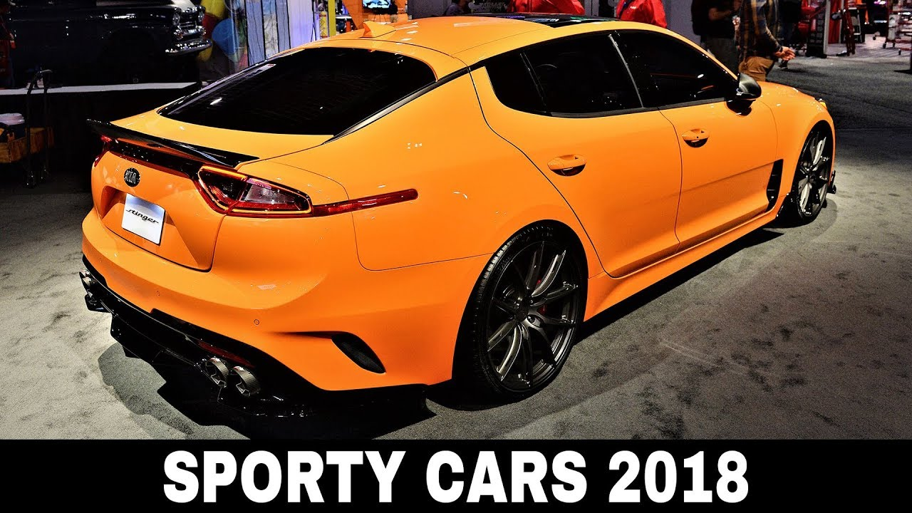 Best Door Sports Cars You Should Buy Buyers Guide - Sporty auto