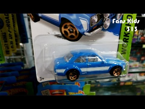 98db8768b2 Mainan anak Mobil Hot Wheels Toy Cars for Children - YouTube