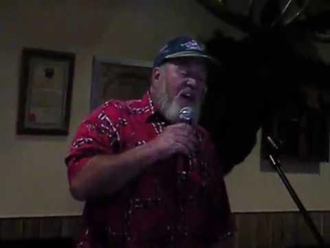 Gord Souter;   Mandy, karaoke