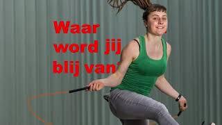 Sterk in je Werk-week in Noord-Brabant. Doe mee!