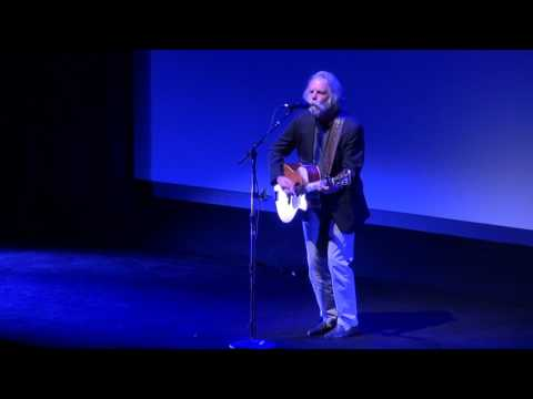 Bob Weir w/Steve Kimock - 4/24/14 - Tribeca Film Festival, NYC