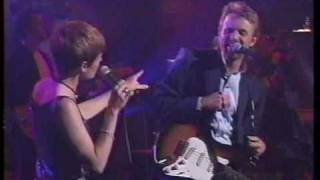 Lee Roy Parnell & Shelby Lynne Who Will the Next Fool Be