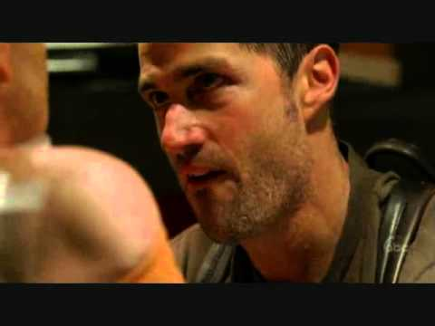 10 best moments of LOST