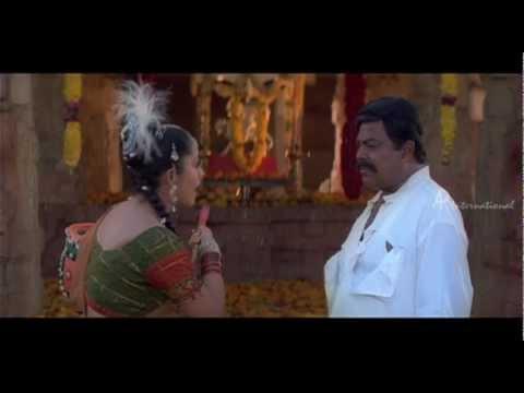 Thaye Bhuvaneswari - Soundarya supports God