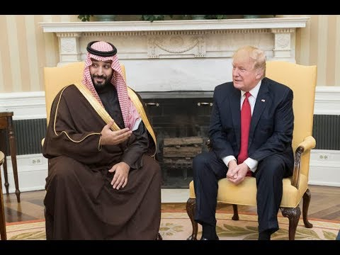 "Western Governments Whitewash Saudi Dictator MBS as ""Reformer"""