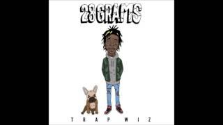 Wiz Khalifa - Word On The Town (Ft. Juicy J & Pimp C) [28 Grams]