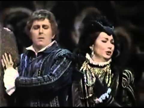 W.A Mozart: Don Giovanni - Non mi dir bell'idol
