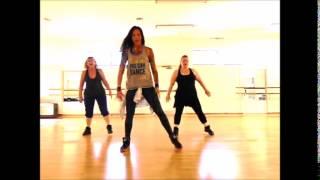 Zumba®/Dance Fitness - *Twerk* Maffio