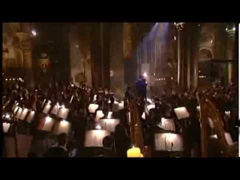 Andrea Bocelli - Astro del ciel - Magyar felirattal - Sacred Arias