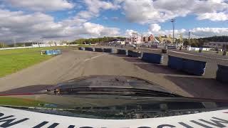Autodrom Rally Serie 1 - Jiří Kratochvíl