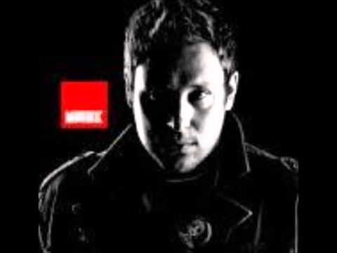 Umek - Beyond Wonderland 2013 (San Francisco)