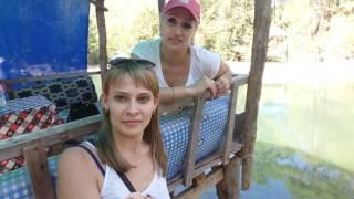 Мой отдых в Турции(Аланья) в октябре.(Выгодные предложения на туры от известных туроператоров на нашем сайте ADVANT - отель + перелет+страховка+тран..., 2016-11-20T13:27:30.000Z)