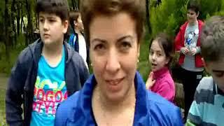 Doğada Yaparak Öğren - Ataköy 60 Yıl İlköğretim Okulu Sınıf Öğretmeni