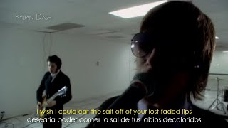 Interpol - Obstacle 1 (Subtitulada Esp - Lyrics)