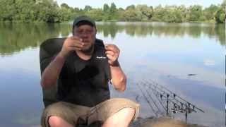 Targeting Specimen Bream - Part 1