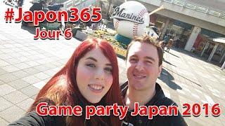 Convention jeux vidéo, Tokaigi/Game Party Japan 2016 (vlog Japon #6)