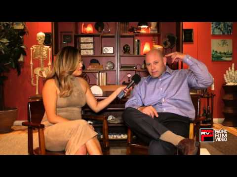 Domenick Lombardozzi talks about his character on