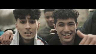 Tonna - Aliyah (Official Music Video)
