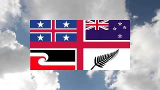 Best and worst New Zealand flag designs