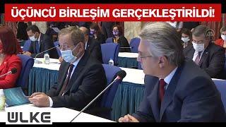 Türkiye Büyük Millet Meclisi Plan ve Bütçe Komisyonu Üçüncü Birleşimi Gerçekleştirildi
