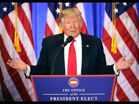 LIVE STREAM:President Donald Trump holds Press Conference with NATO Secretary General Stoltenberg