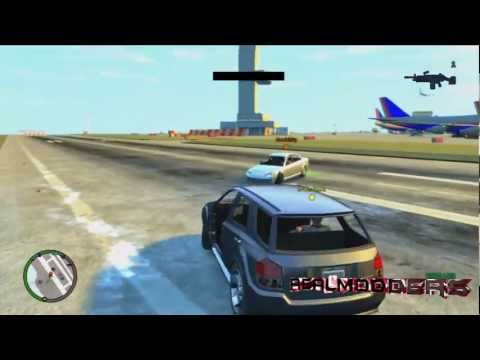 Grand Theft Auto: TBoGT v5 ISO Mods **After May 19, 2011 Updates!**