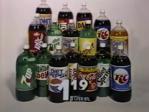 80's Ads: Jewel Grocery Stores 1989